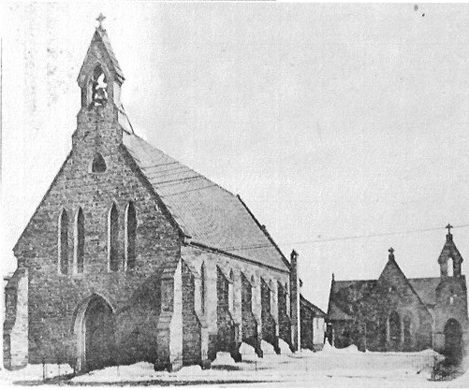 Save Holy Innocents Church, Albany, New York