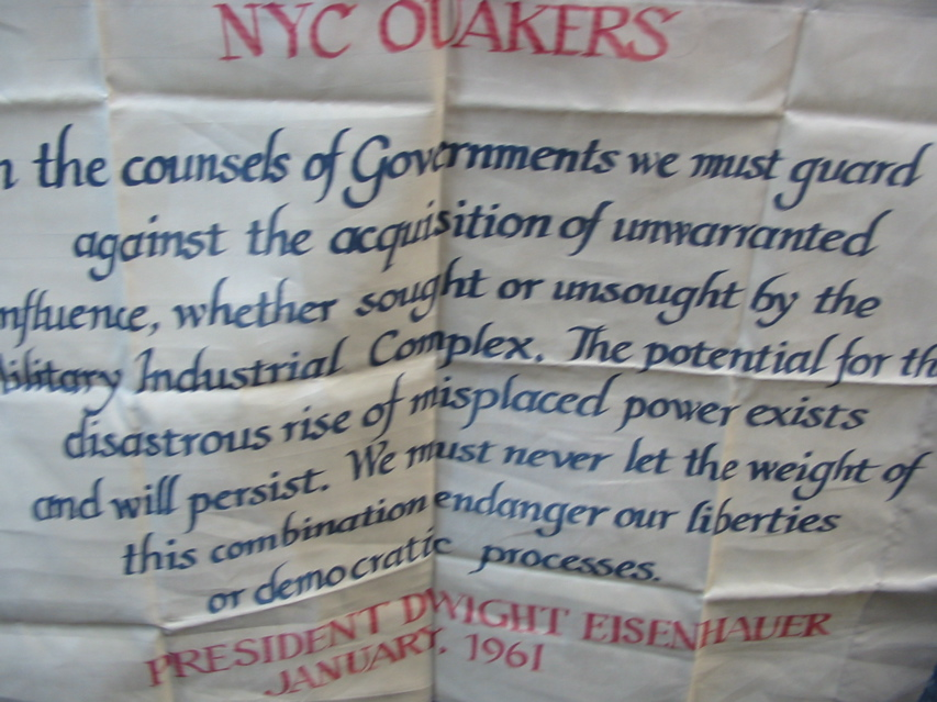 NYC Quakers