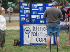 Luthern Volunteer Corp