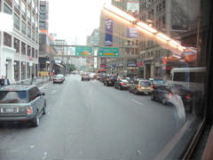 Holland Tunnel Entrance